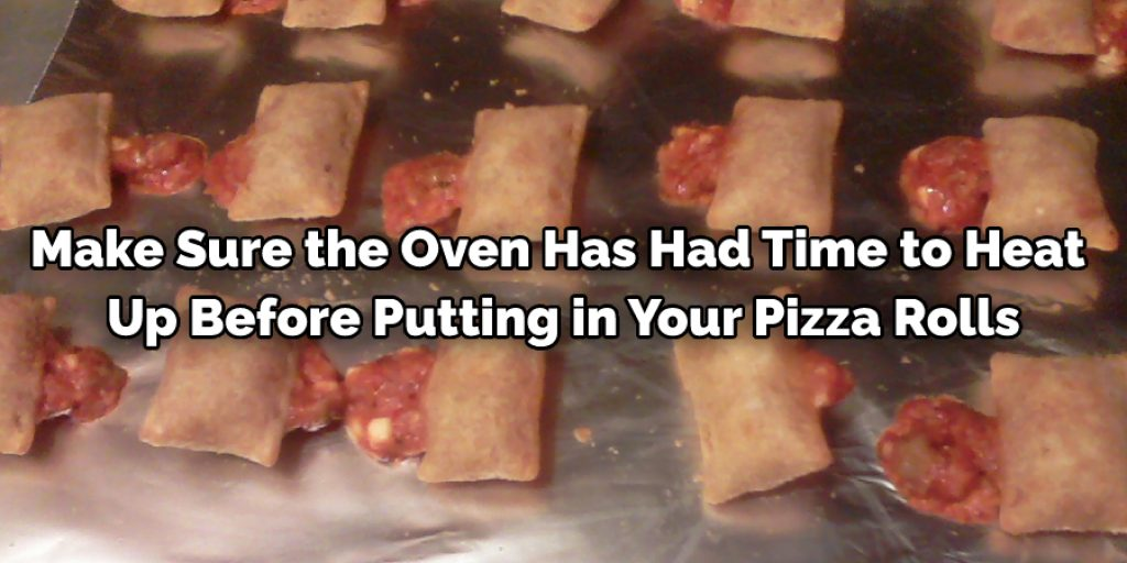 Exploded Pizza Rolls