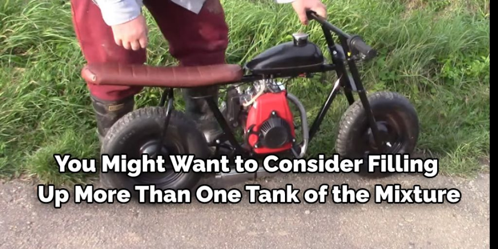 Step Guide to Build a Mini Bike