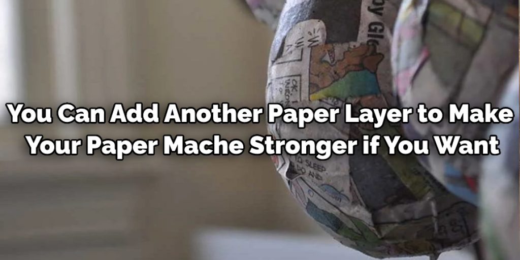 Add Another Paper Layer