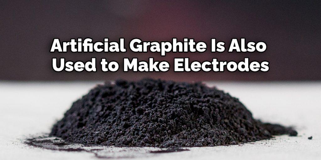 Artificial Graphite