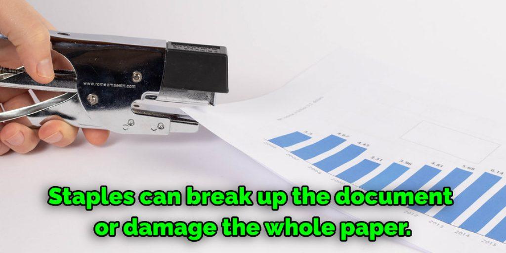 Benefits of Using a PaperPro Stapler