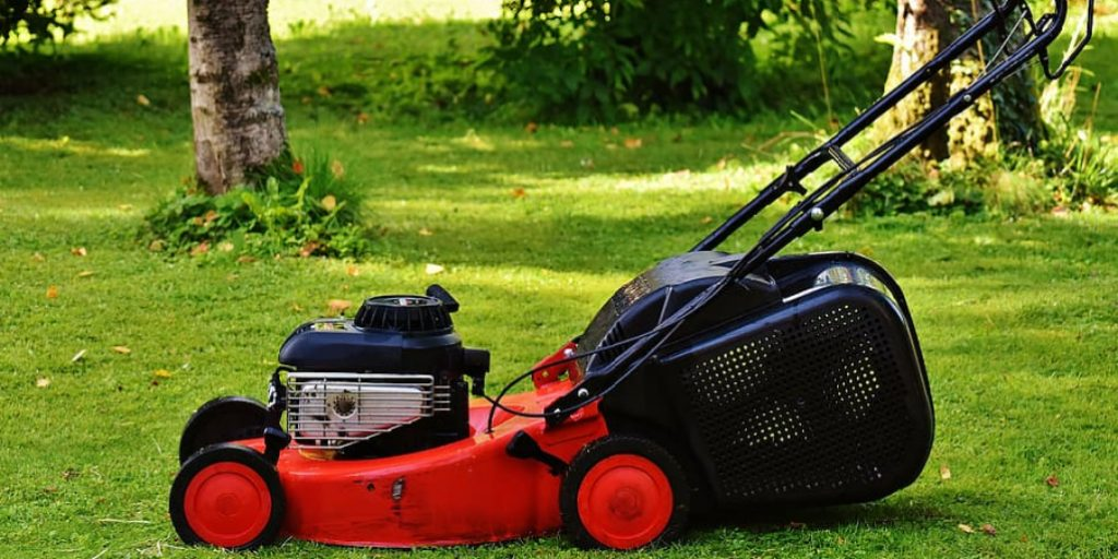 How To Clean Paper Air Filter Lawn Mower