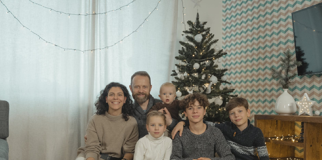 How To Make A Butcher Paper Tree