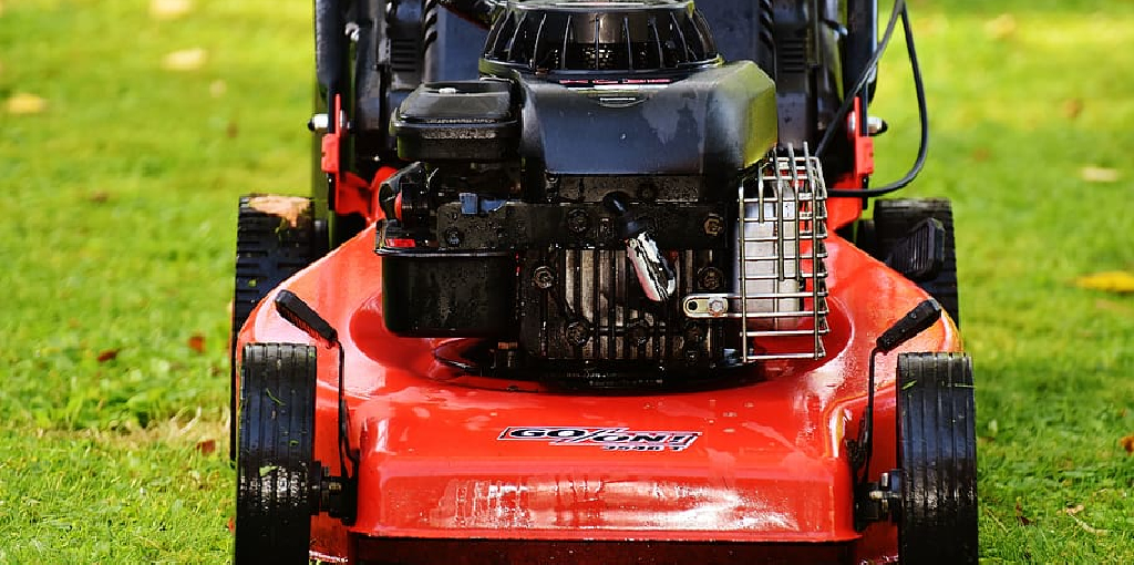 How to Fix Broken Self Propelled Lawn Mower Cable