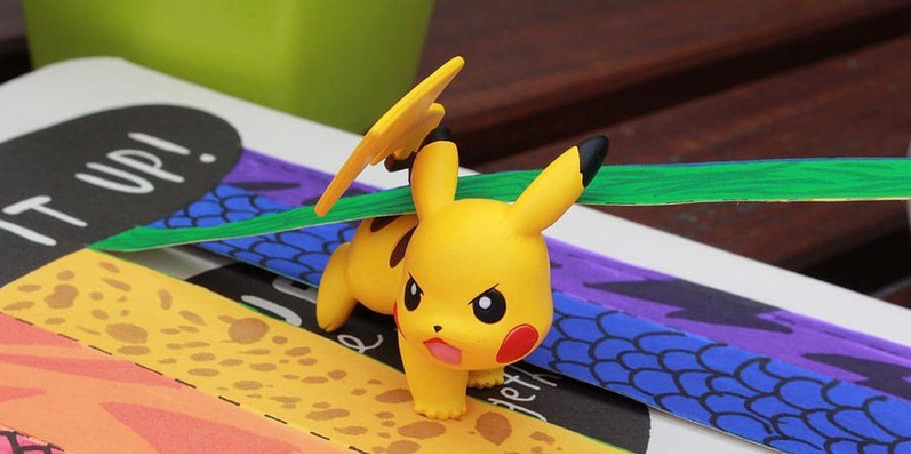 How to Get Leafeon in Pokemon Brick Bronze