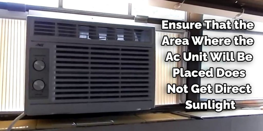 How to Install Arctic King Air Conditioner
