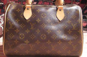How to Lighten Louis Vuitton Vachetta Leather