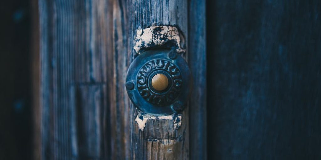 How to Lock Your Bedroom Door From The Outside Without a Lock
