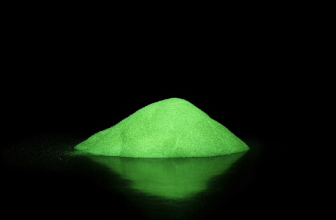 How to Make Instant Light Powder