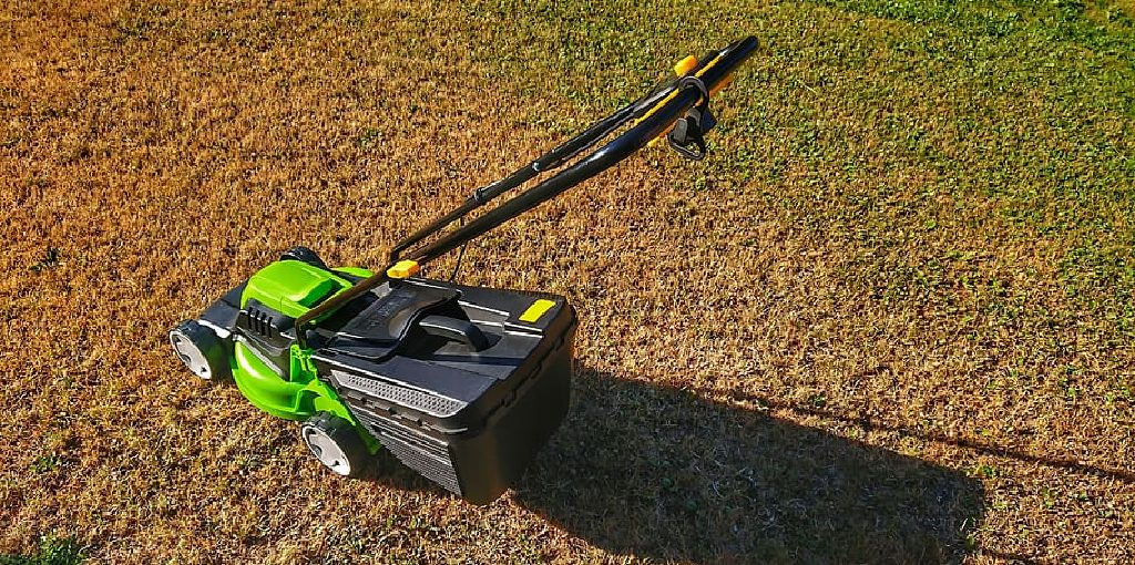 How to Make a Lawn Mower Go Faster