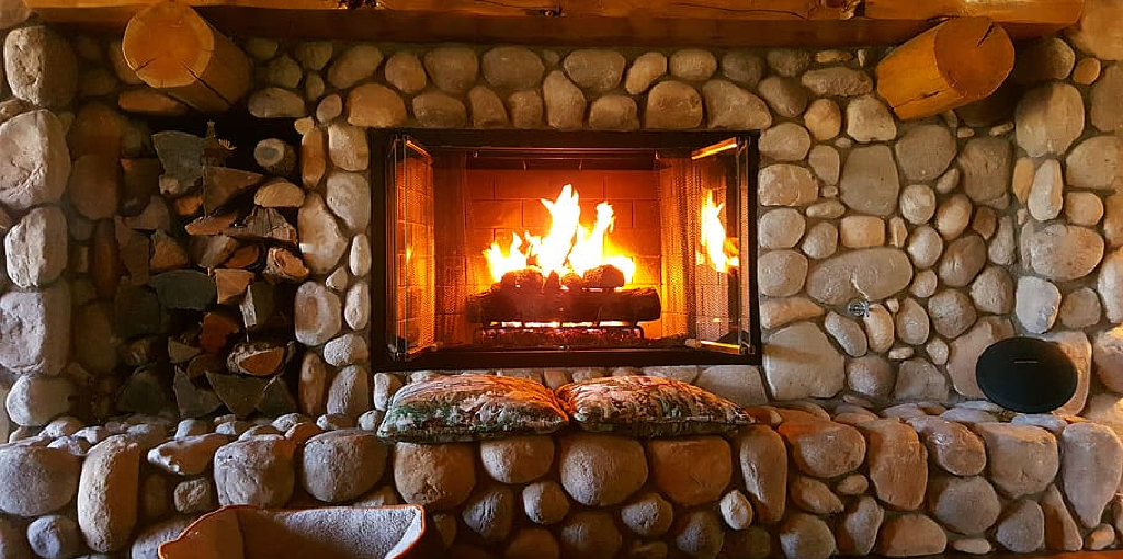 How to Measure for Electric Fireplace Insert