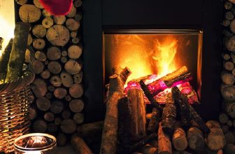 How to Protect Tv From Fireplace Heat