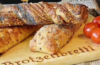How to Reheat Pizza Hut Breadsticks