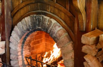 How to Remove a Fireplace Surround