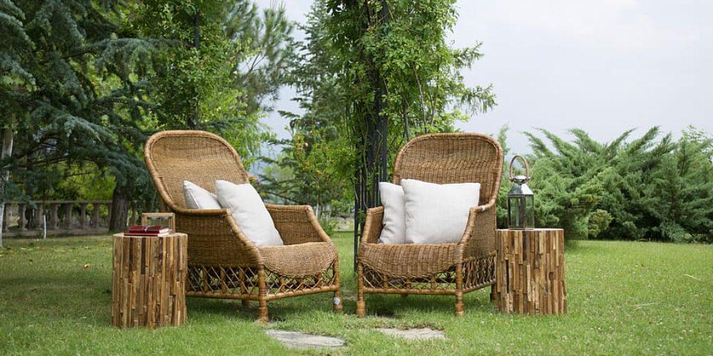 How to Repair Broken Bamboo Furniture