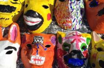 How to Seal Paper Mache for Outdoor Use