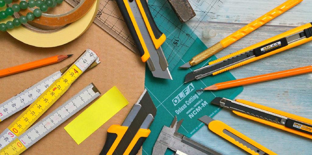 How to Sharpen Paper Cutter Blade
