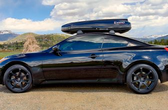 How to Tie a Box Spring to a Roof Rack