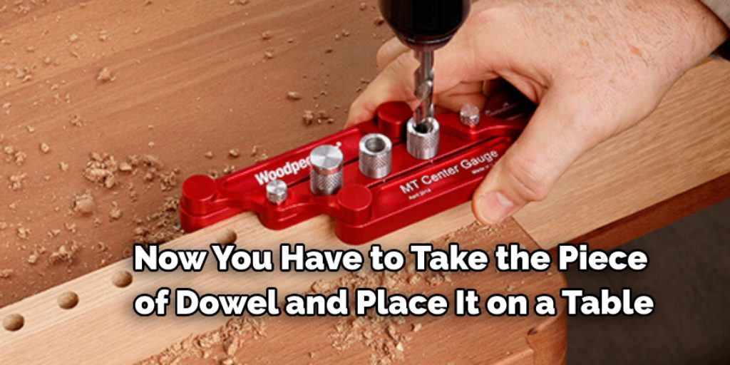 How to Use  Screws