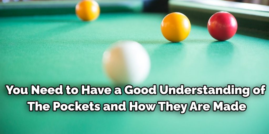 Learn to Replace Pool Table Pockets