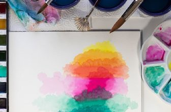 How to Make Cotton Watercolor Paper