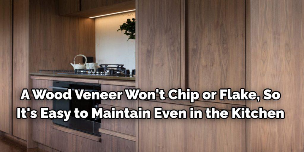 Benefits of Adding Wood Veneer