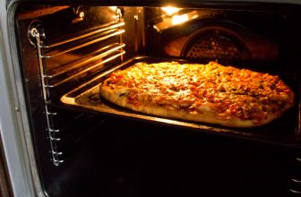 How to Cook Pizza in a Toaster Oven