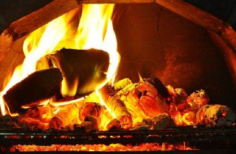 How to Clean Fireplace Glass Rocks