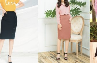 How to Make a Pencil Skirt Without a Pattern
