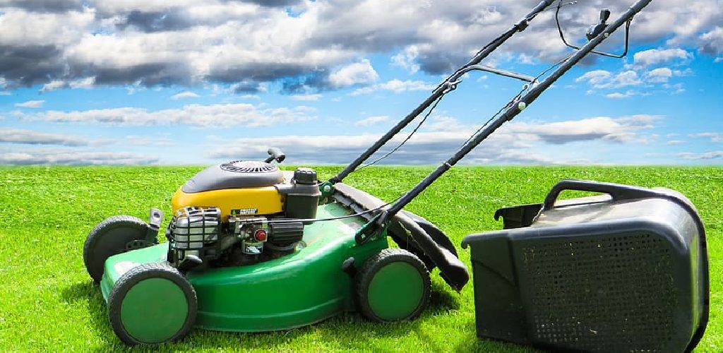 How to Start a Lawn Mower After Winter