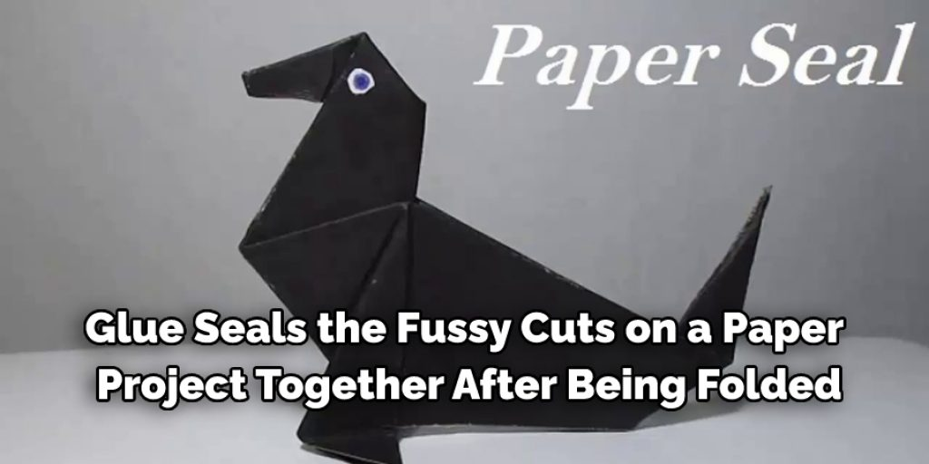 Methods on How to Seal Paper Crafts