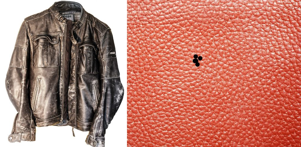 How to Remove Ink From Faux Leather