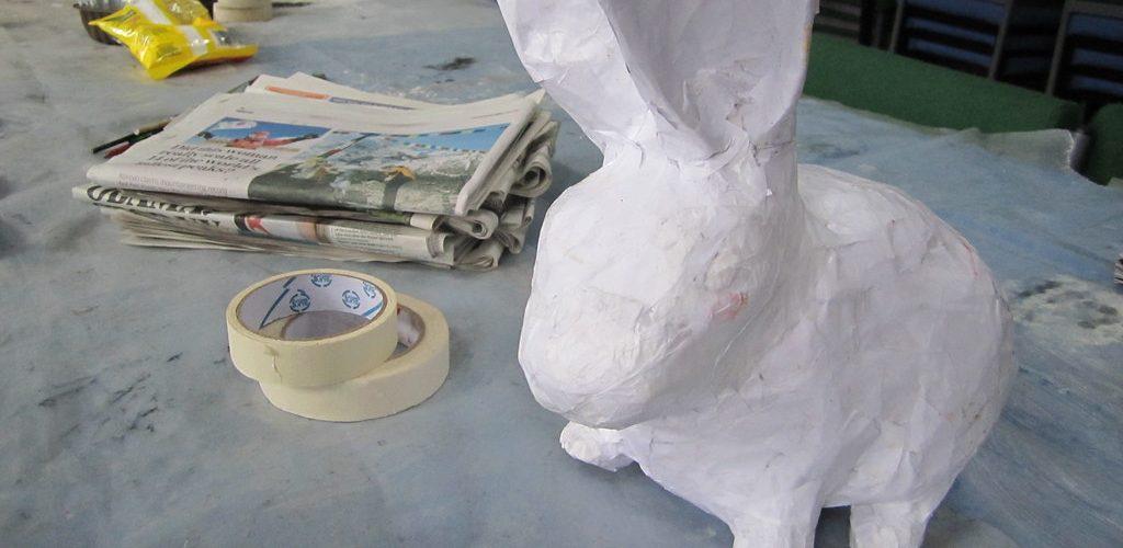 How Long Does Paper Mache Last