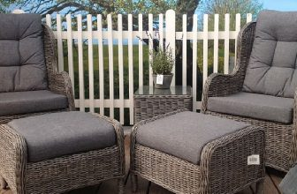 How Do You Clean Outdoor Furniture Fabric