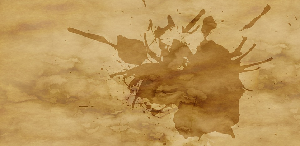 How to Remove Coffee Stains From Paper