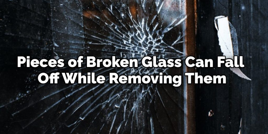 Precautions While Removing Sticky Labels From Glass Windows