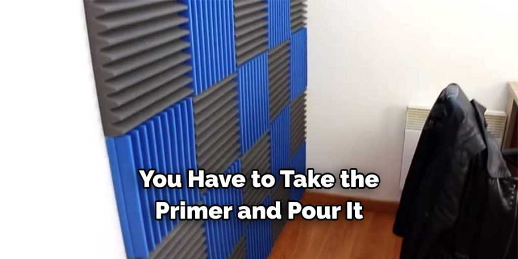 making room soundproof