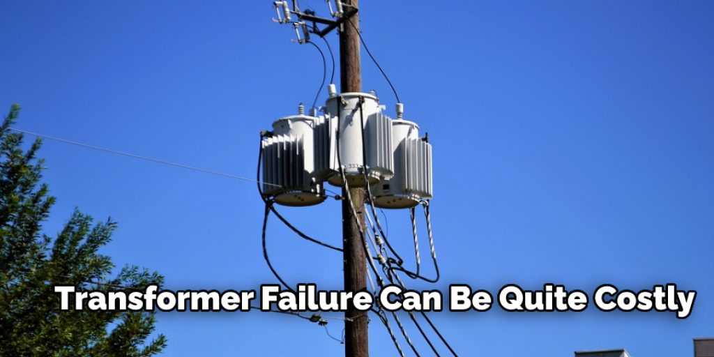 How to Tell if My Transformer Is Failing?