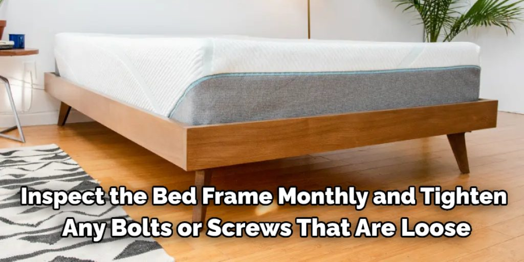 Some Tips & Advice To Protect Your Metal Bed Frame