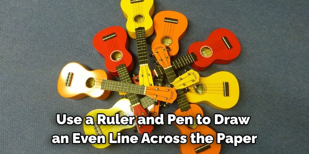 Things to Consider When Making a Guitar Out of Paper