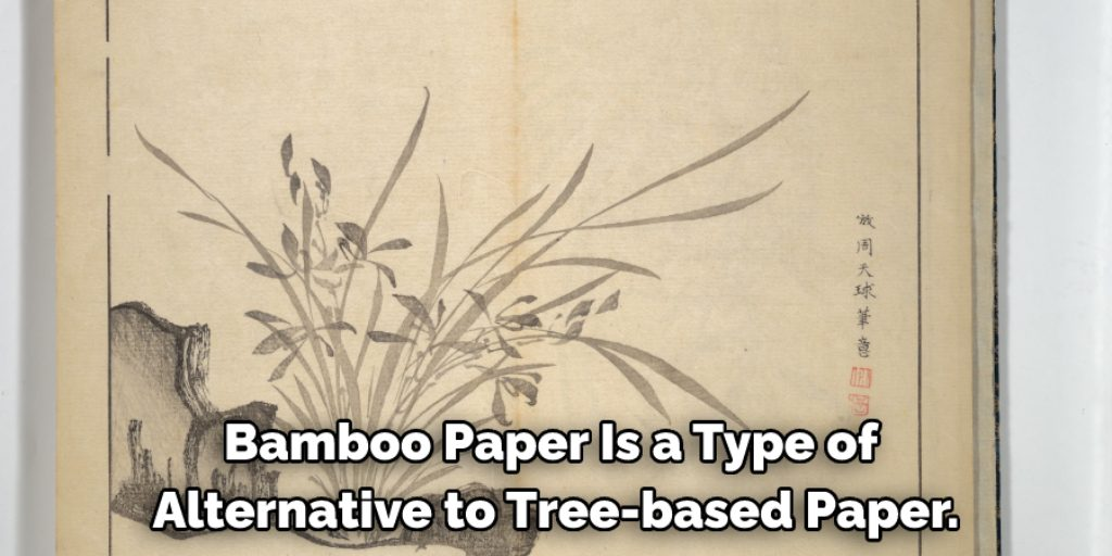 What Are the Uses of Bamboo Paper