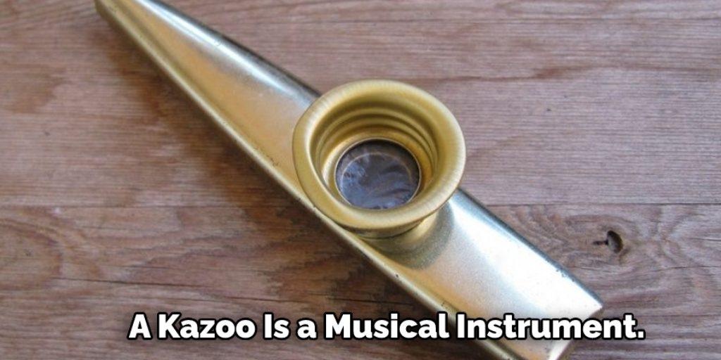 What is Kazoo
