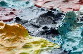 How to Dry Acrylic Paint