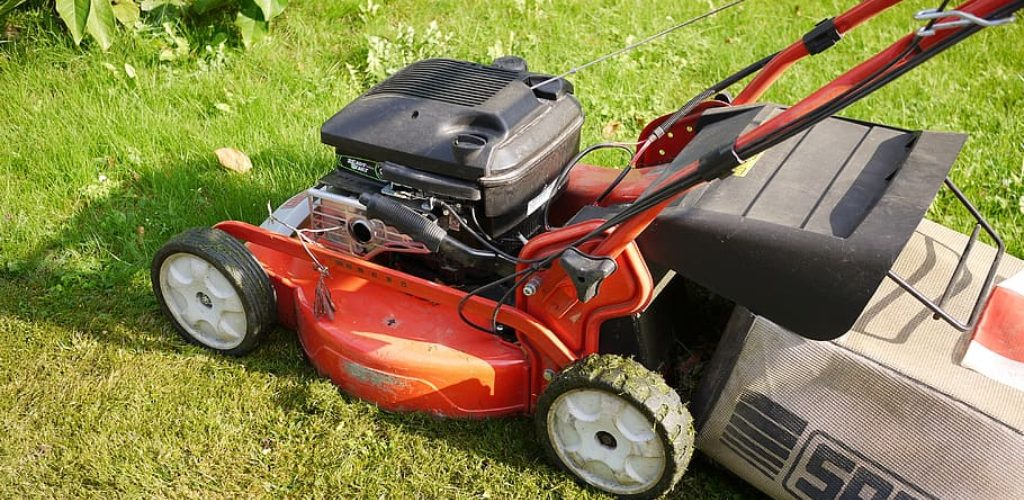 How to Fix Surging Lawn Mower