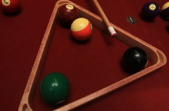 How to Fix a Warped Pool Table