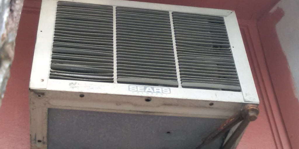 How to Prevent Dust From Air Conditioner