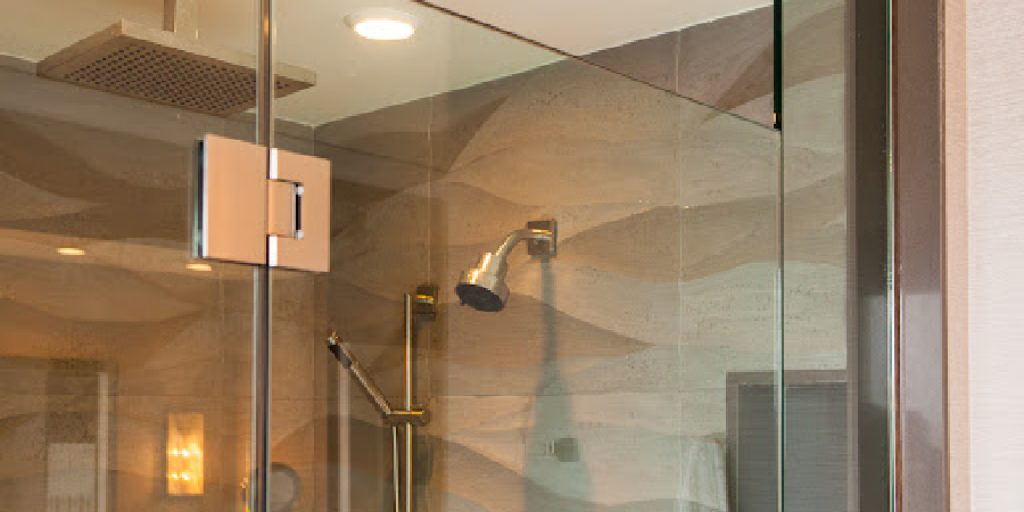 How to Replace Gold Shower Trim