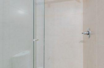 How to Stop Sliding Shower Door From Leaking