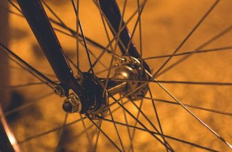 How to Tighten Bike Spokes Without a Spoke Wrench