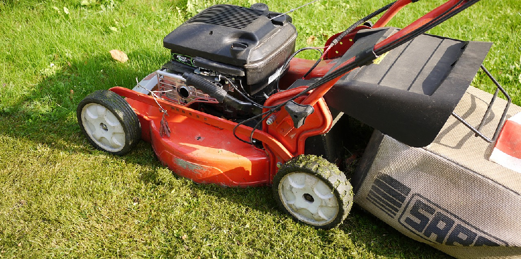 How to Use Lawn Mower Without Bag